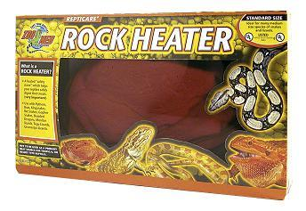 Repticare 174 Rock Heater Scales N Tails